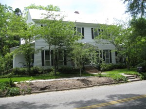 John Lawton House, Estill, SC