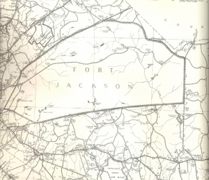 Detail from 1946 highway map (web)