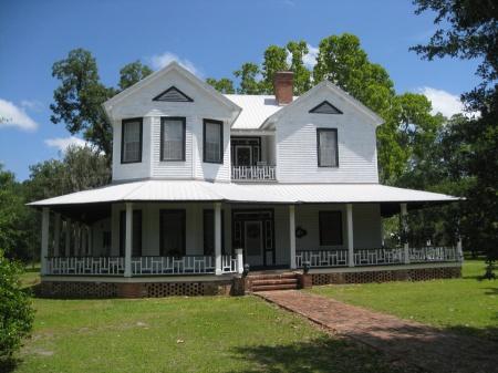 Richardson House